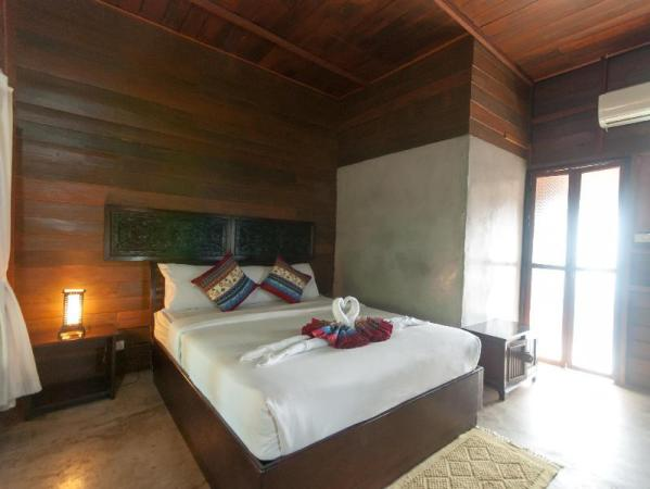 Namkhong Guesthouse & Resort Chiang Khong
