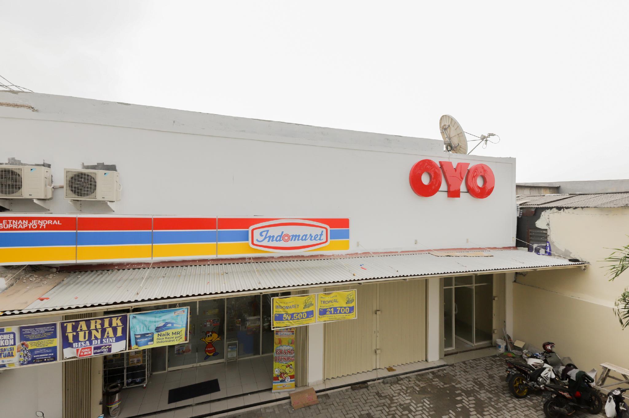 OYO 779 MN One Residence