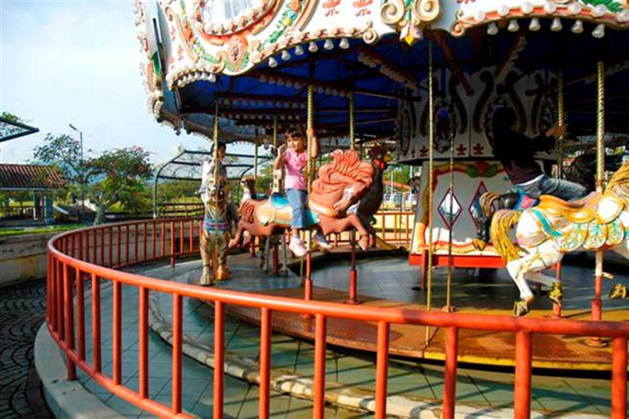 Puncak Resort Drive 195 By Aryaduta