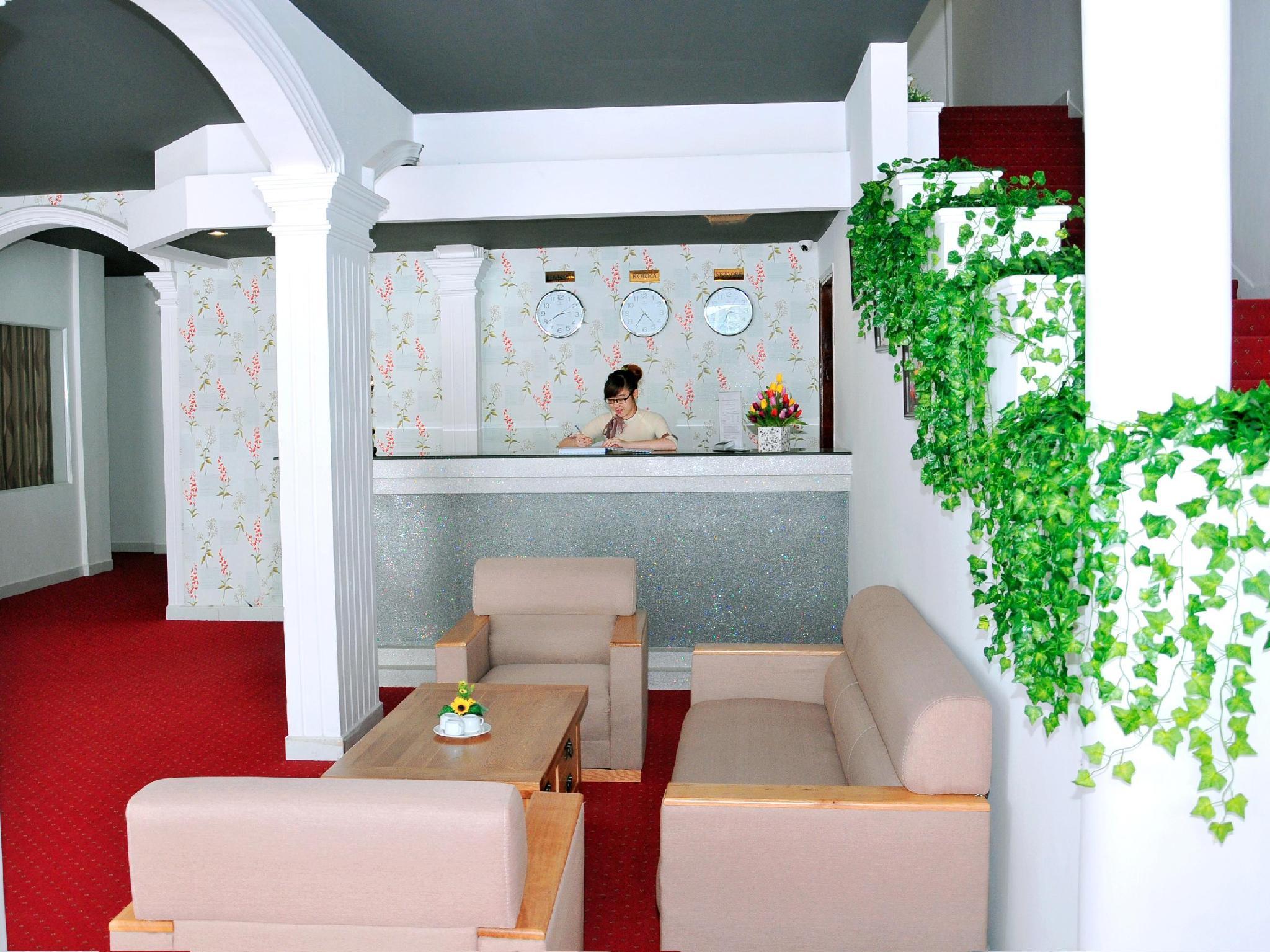 Khách Sạn Oil & Golf Vũng Tàu (O&L hotel)