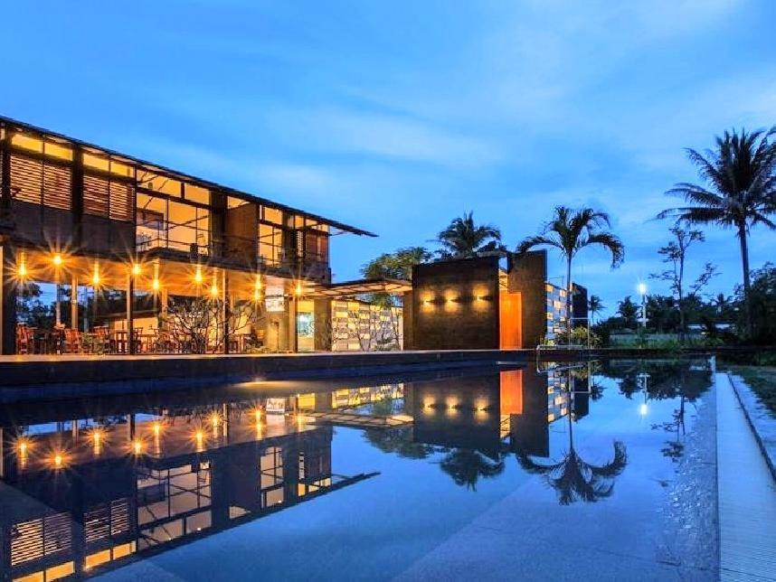 Baan Suan Mook, Hua Hin