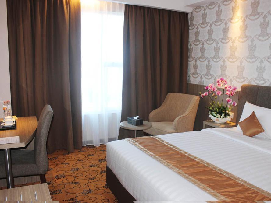 Remcy Hotel Panakkukang (Formerly Horison Panakkukang)
