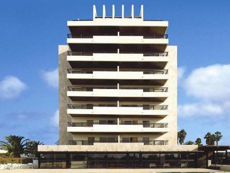 Interpass Vau Hotel Apartamentos, Portimão