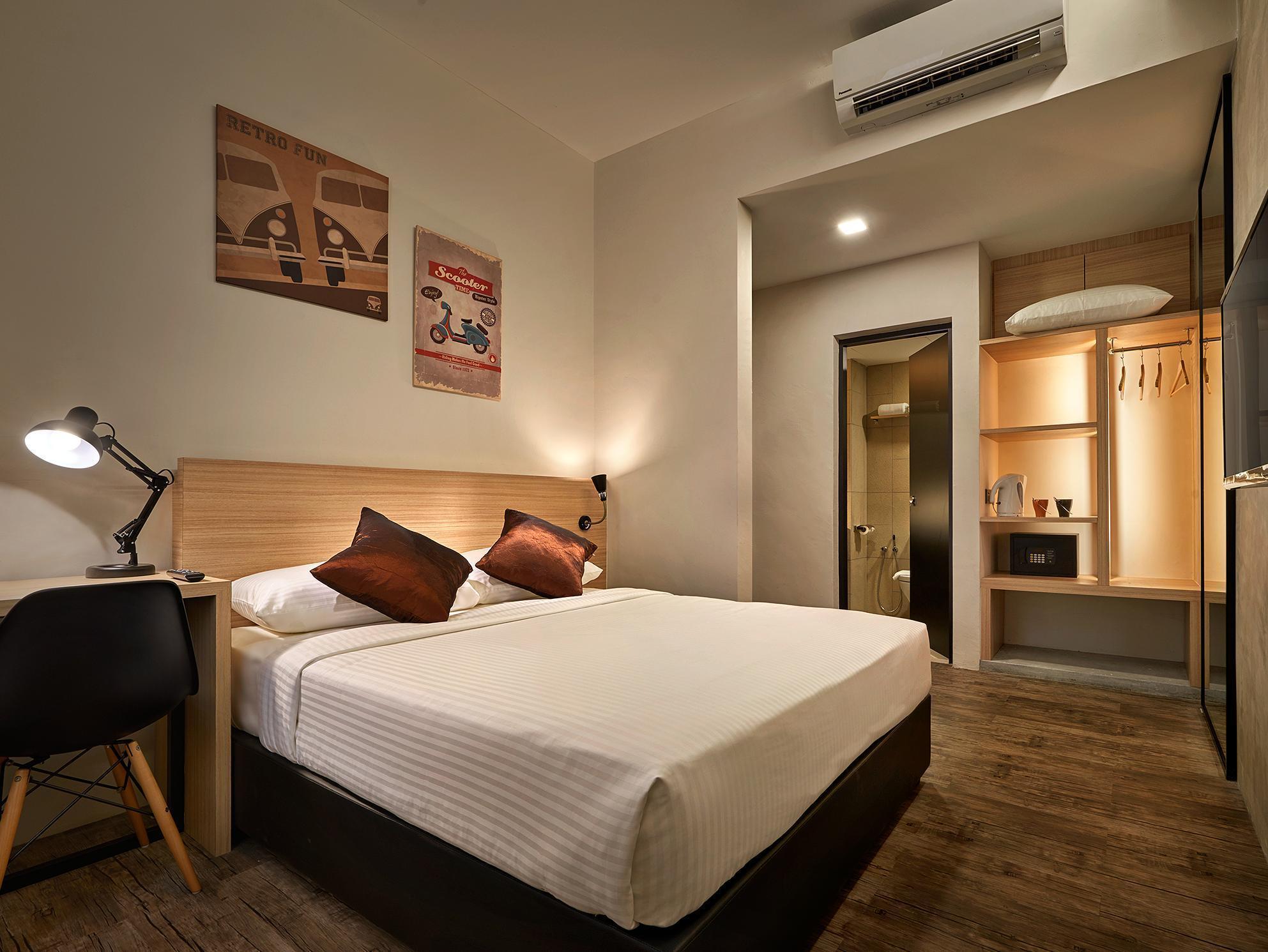 U Hotel Penang, Pulau Penang