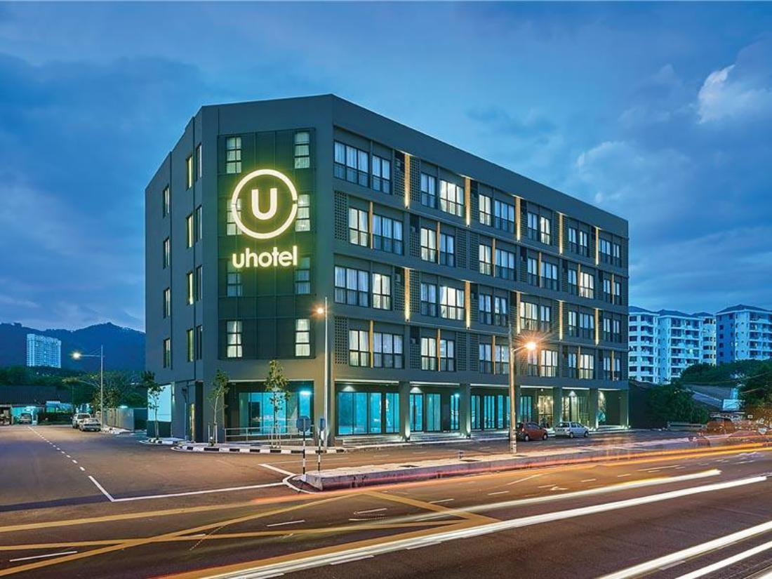 Standard Rooms Low Cost And Confortable In The Center Of: Best Price On U Hotel Penang In Penang + Reviews