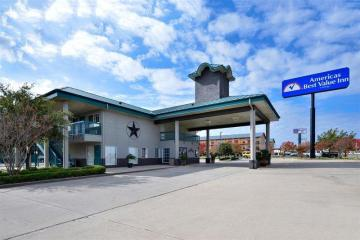Americas Best Value Inn Ft. Worth