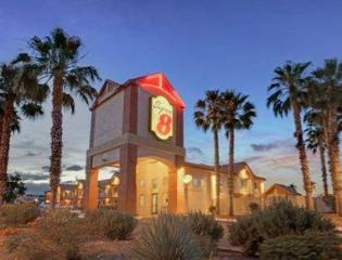 Super 8 By Wyndham Tucson/Grant Road Area Az