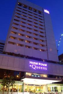 Hotel Royal @ Queens (SG Clean Certified)