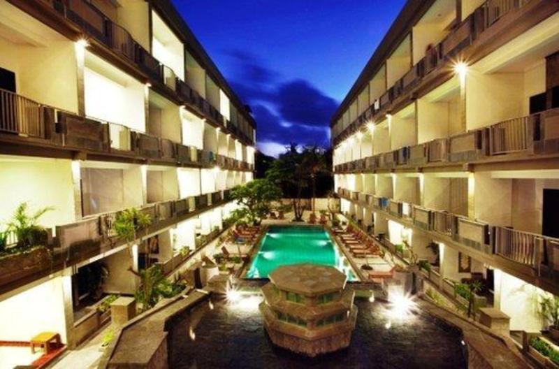 Champlung Mas Hotel ⭐⭐⭐