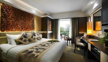 Golden Sands Resort par Shangri-La