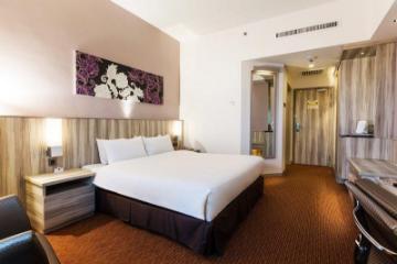 Hôtel Sunway à Seberang Jaya