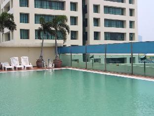 V Garden Private Apartment, Kuala Lumpur