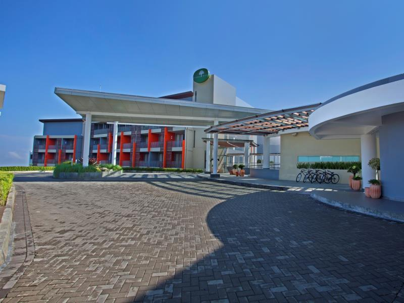 Pesona Alam Resort & Spa (Formerly Harris Hotel & Convention Puncak)