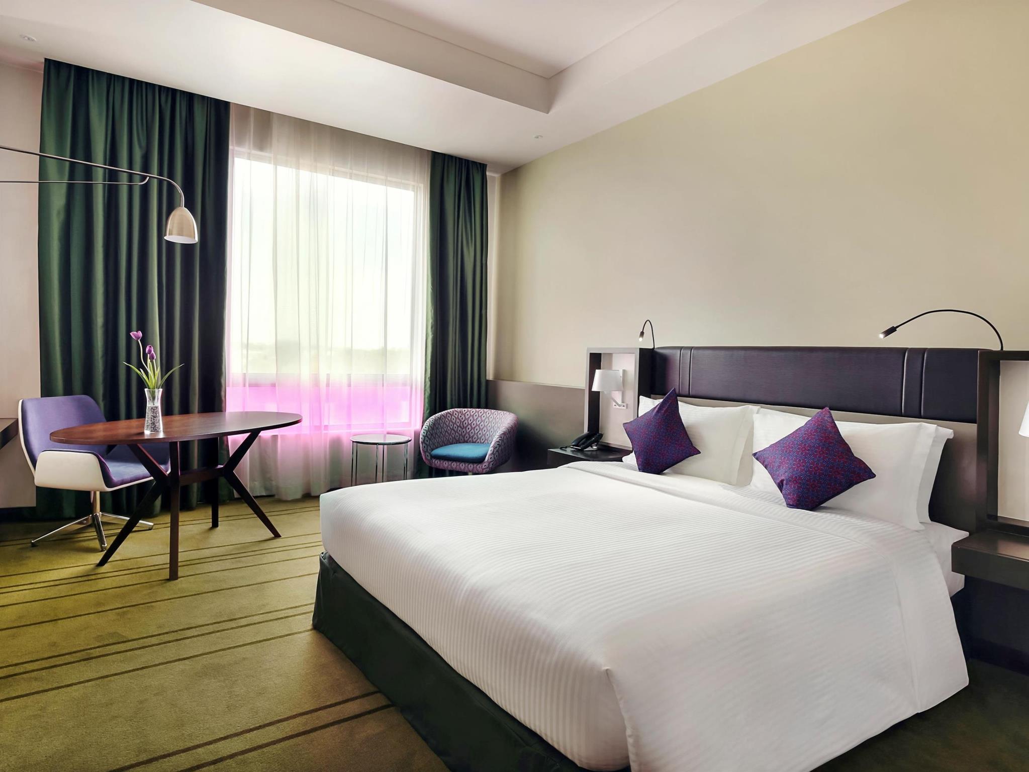 Avangio Hotel Kota Kinabalu Managed By AccorHotels, Kota Kinabalu