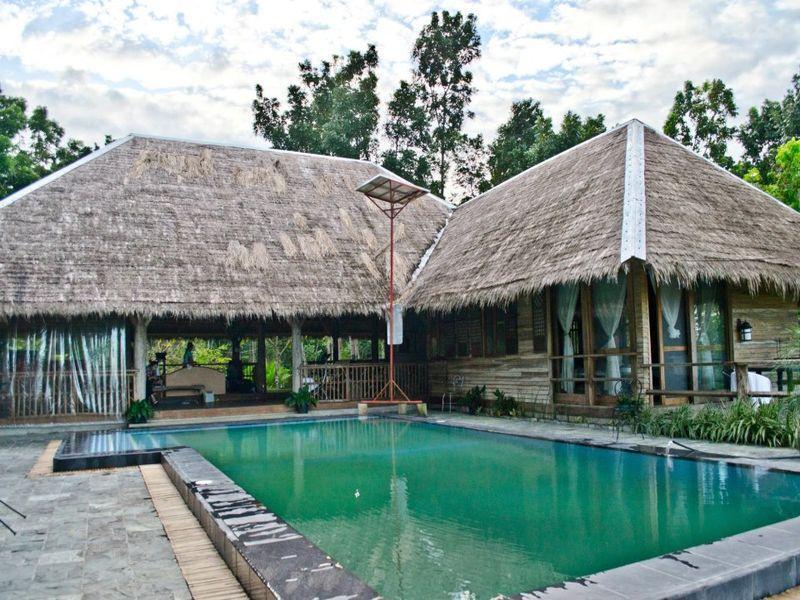 Melba's Farm Guest House, Bacolod City