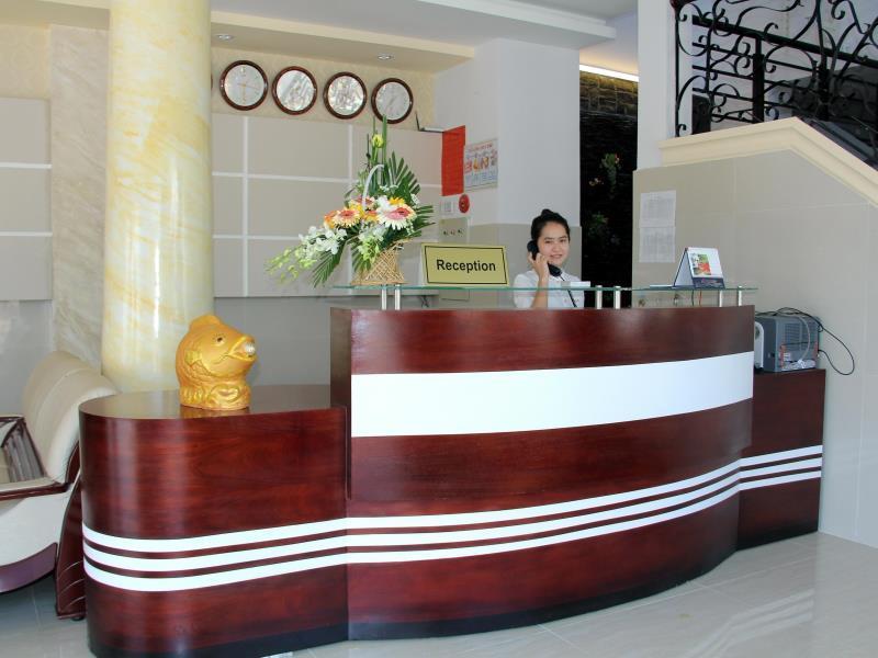 Khách Sạn Nyna Phan Thiết