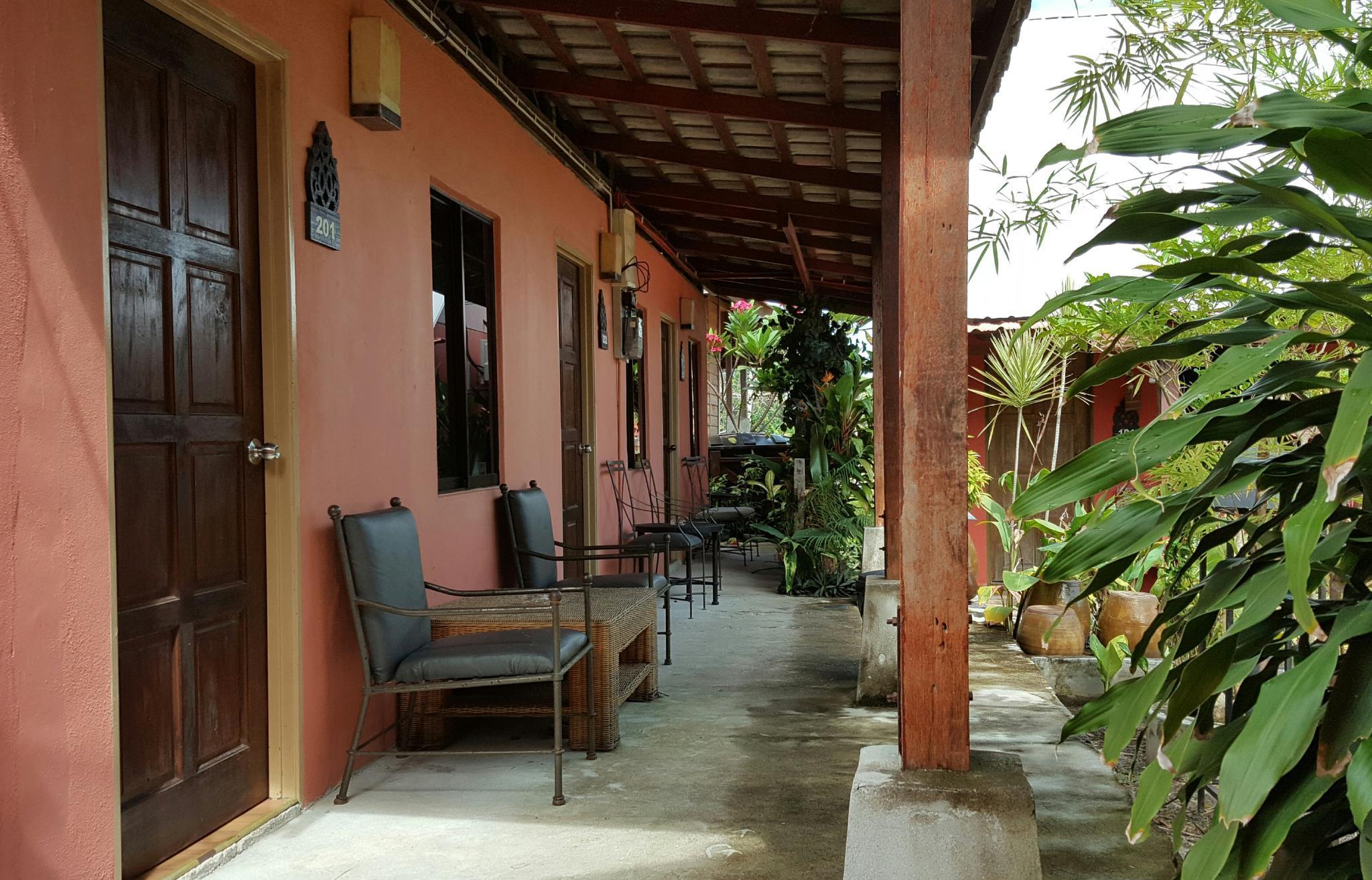 The Coconut Langkawi Resort, Langkawi