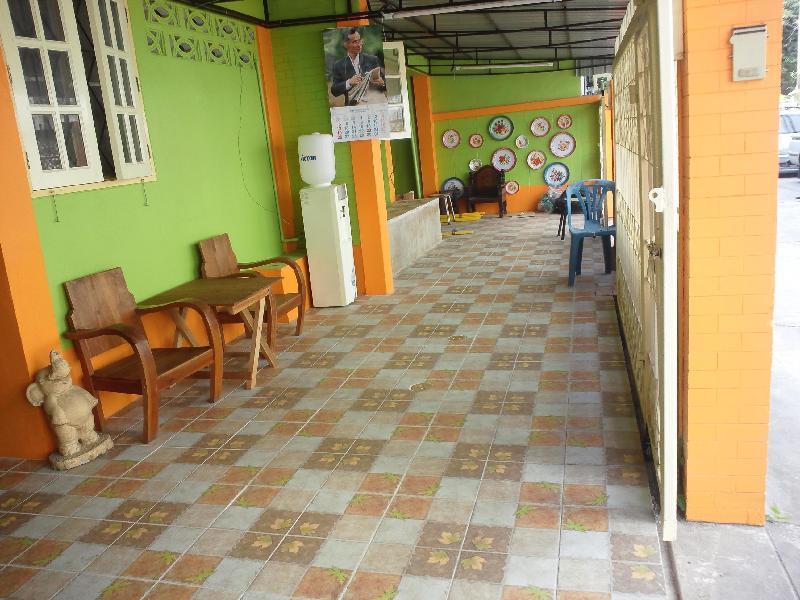 Nalin Guesthouse