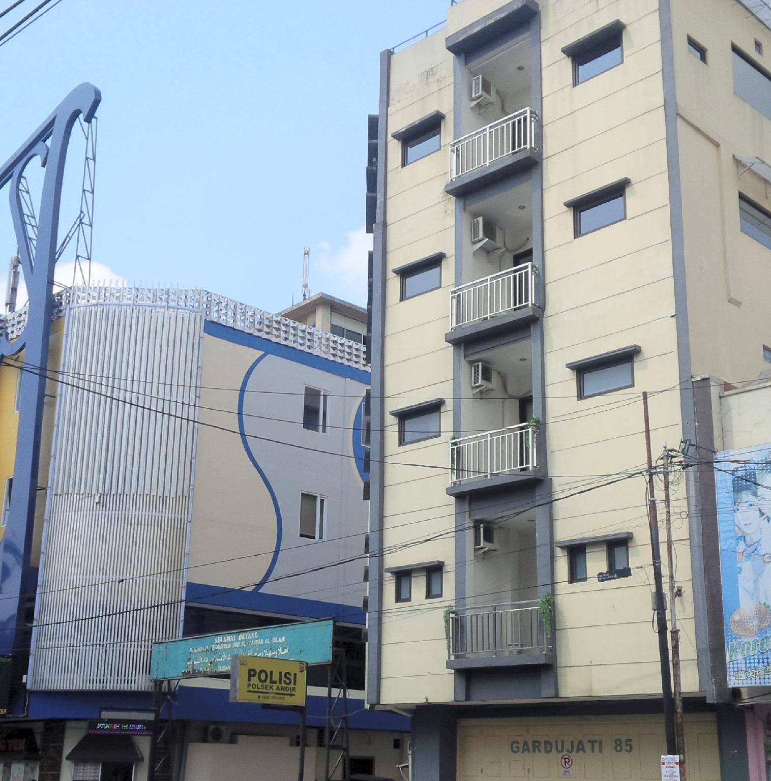 Apartment Gardujati 85, Bandung