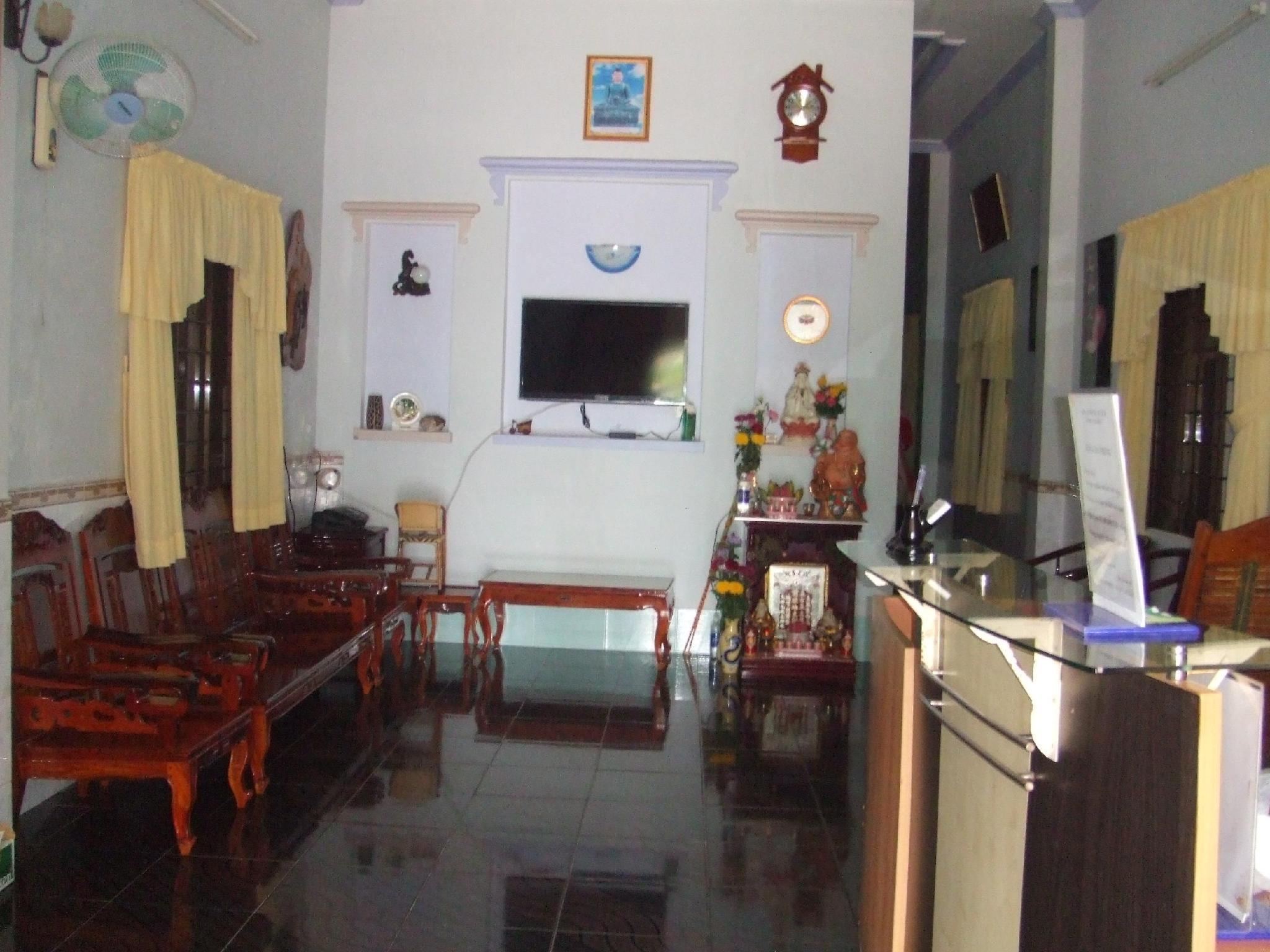 Khách sạn Hồng Tuyết Phú Quốc