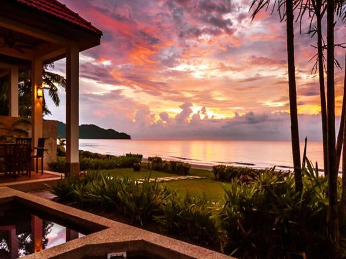 Borneo Beach Villas Agoda
