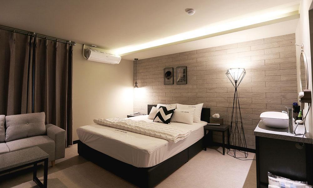 Hotel Idea Gupo, Gimhae