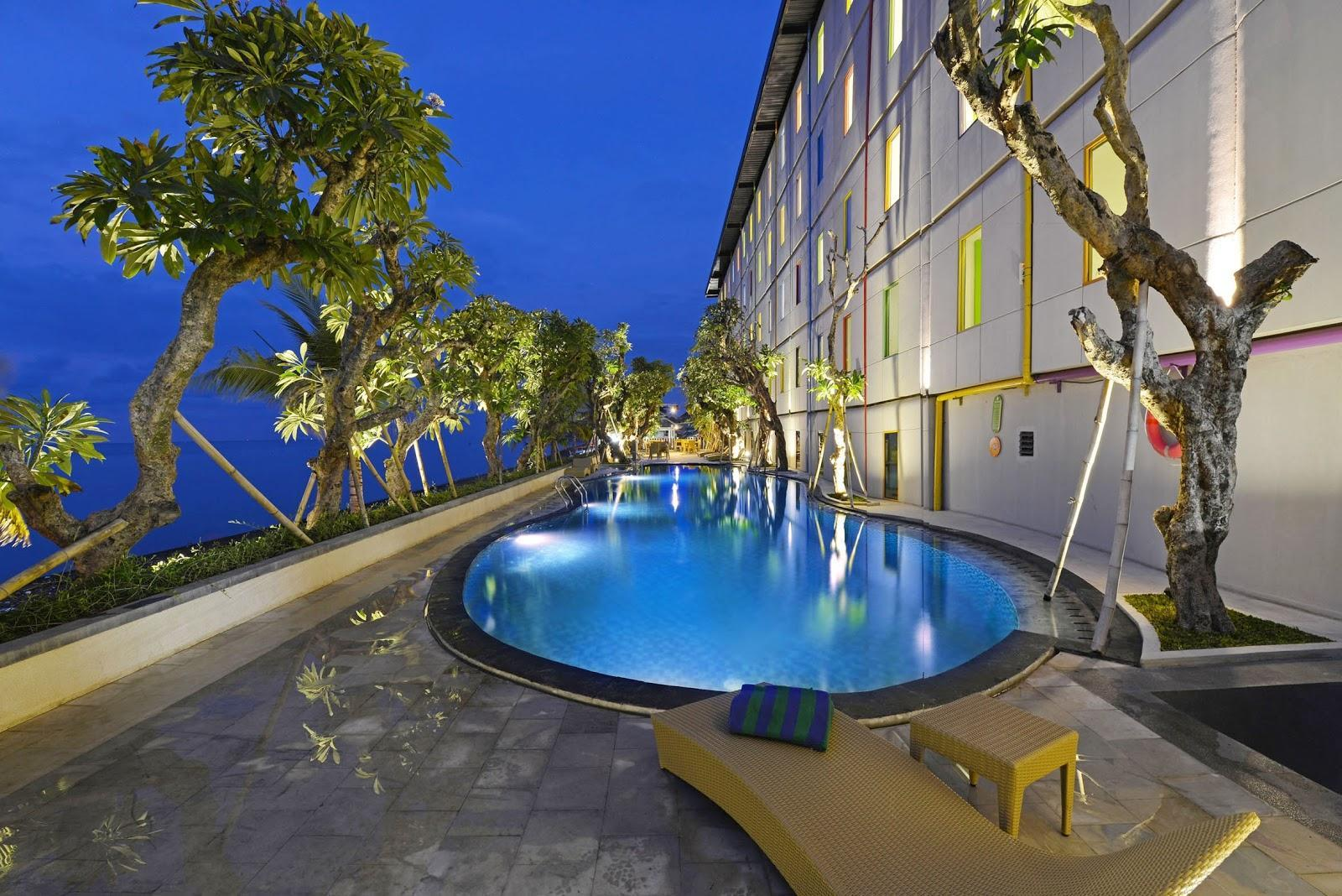 POP Hotel Hardys Singaraja