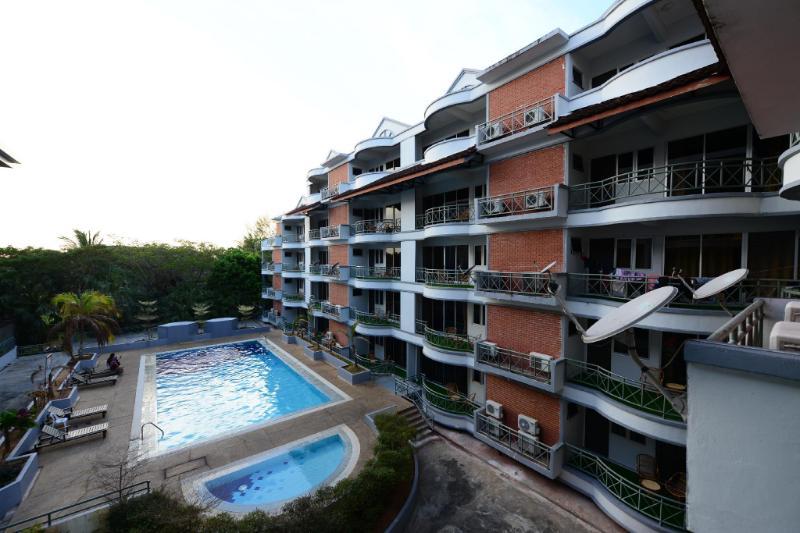 Perdana Beach Resort