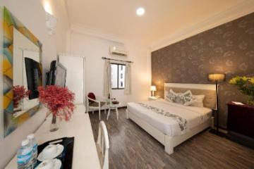 Vilion Central Hotel