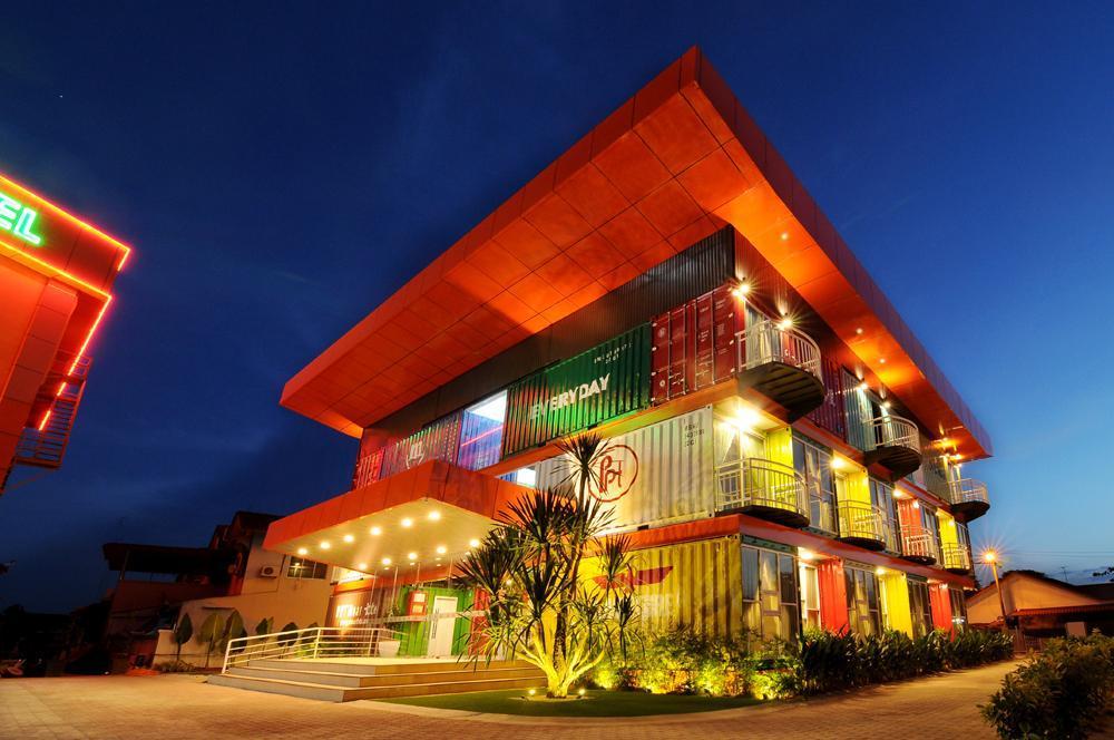PPT Muar Hotel Sdn Bhd, Muar