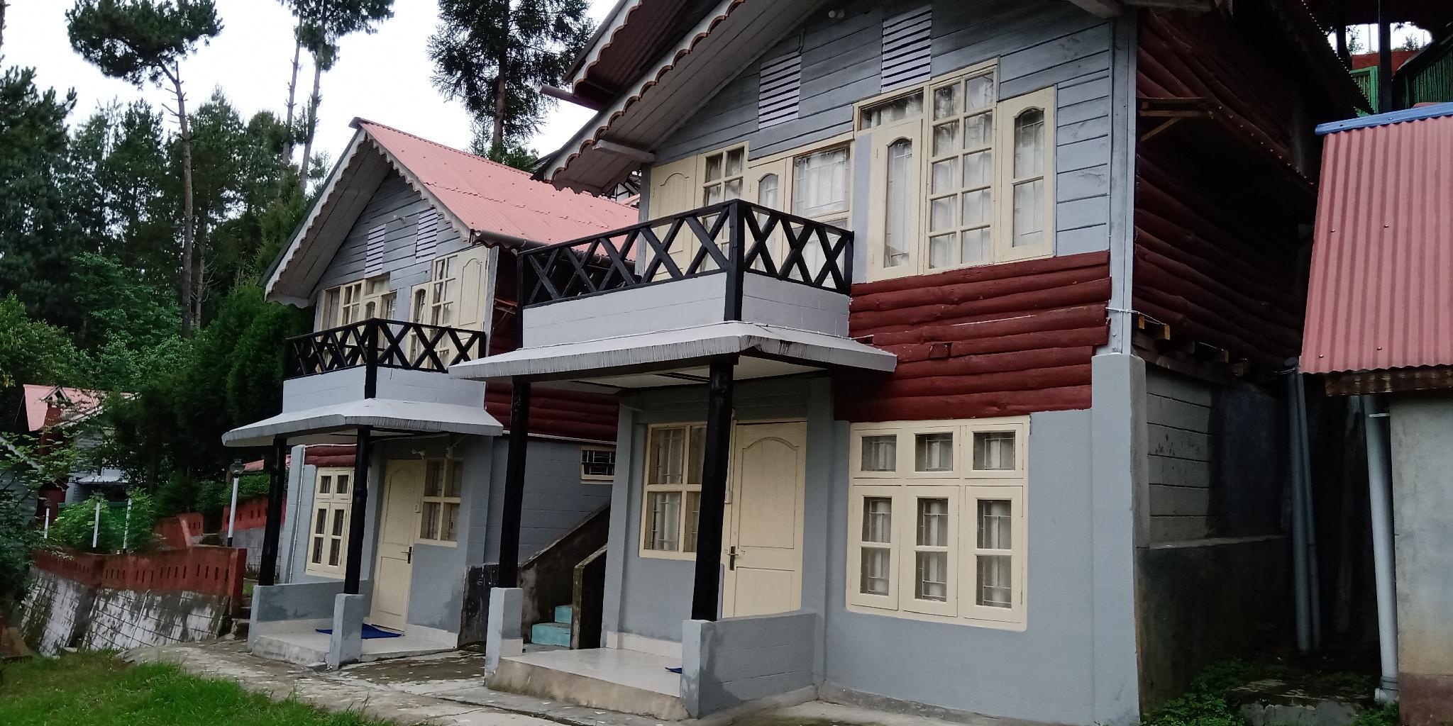 Kasa Resort, Lower Subansiri
