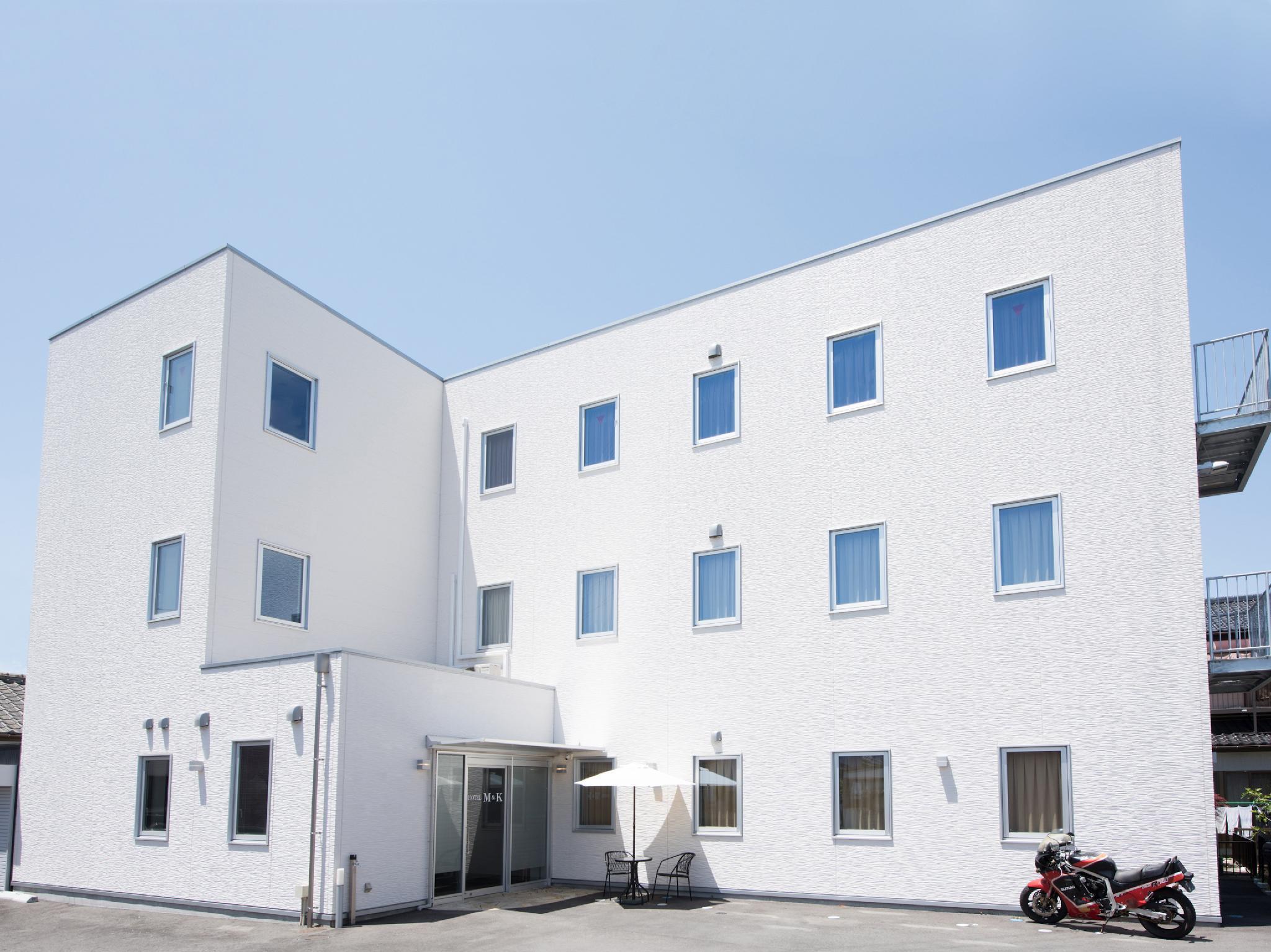 OYO 559 Hotel M & K, Higashimatsushima