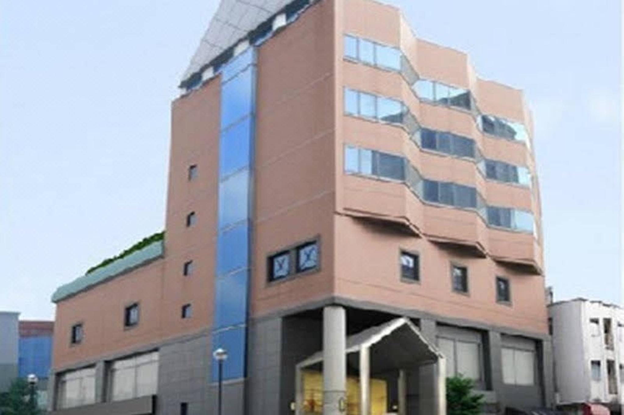 OYO 611 Hotel New Mogamiya, Yamagata