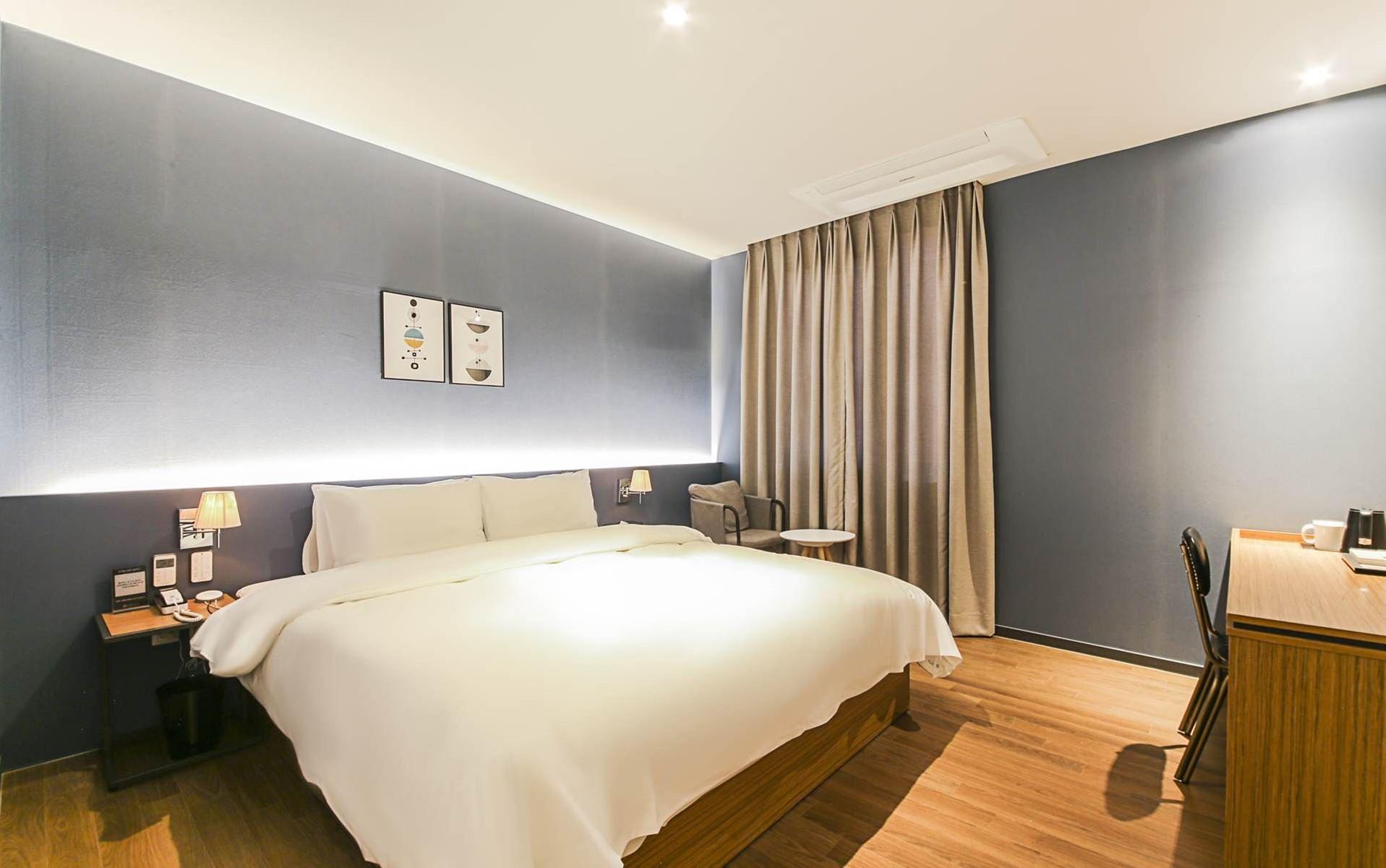 Gimhae Perfect Hotel , Gimhae