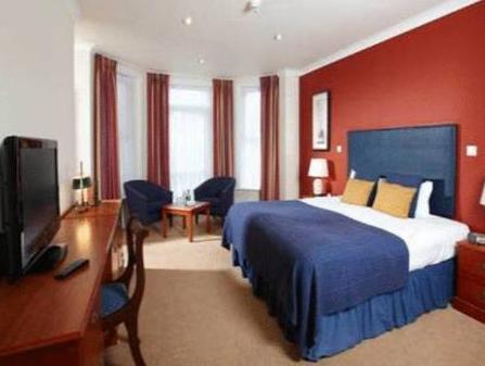 Best Western Plus The Connaught Hotel, Poole