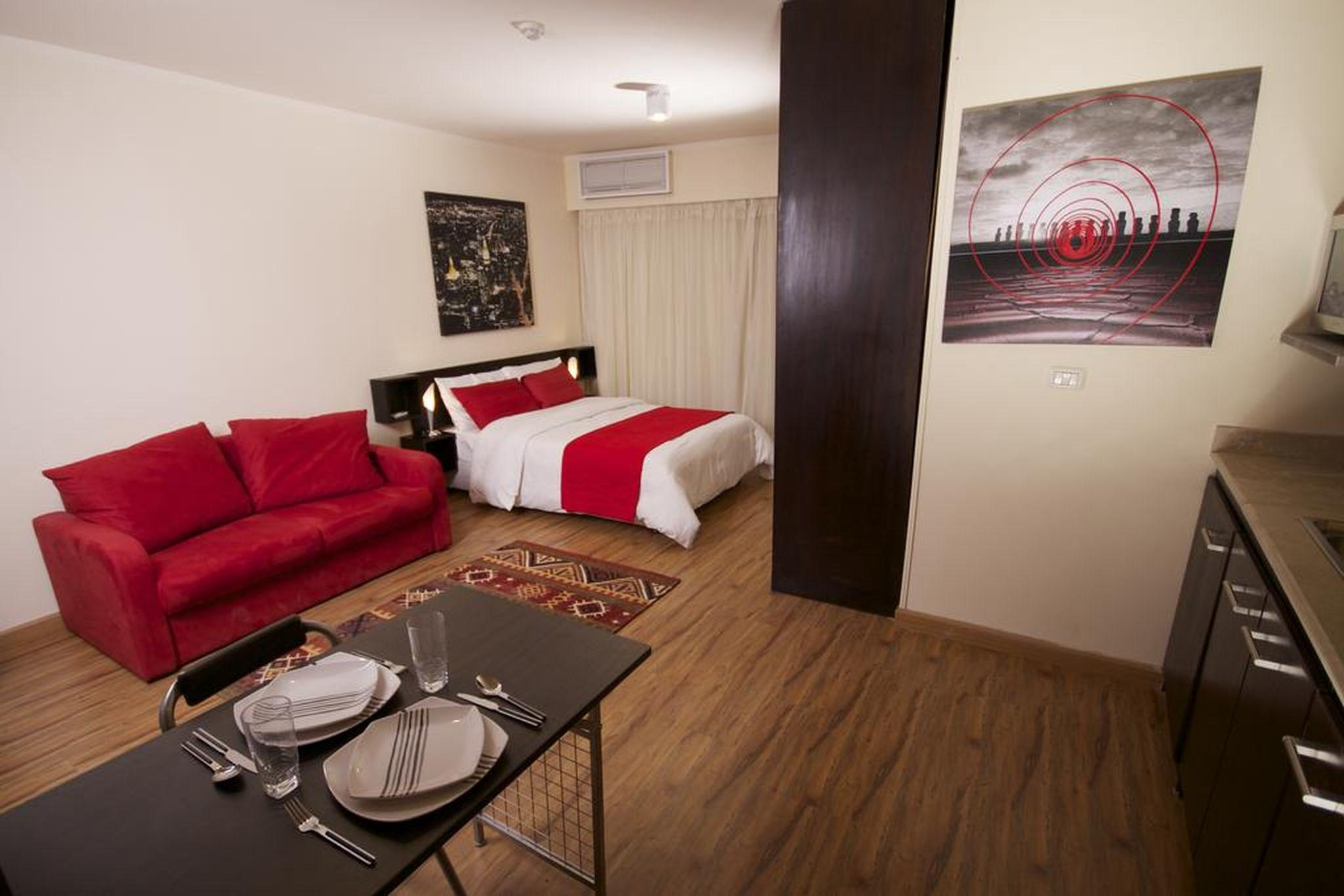 New city Apart hotel suites and Apartment, New Cairo 1