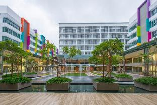 The Atelier Boutique Hotel, Kota Kinabalu