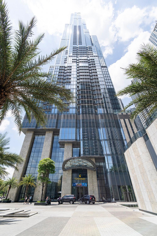 Hoasun Des Arts - Landmark 81 Tower, Bình Thạnh