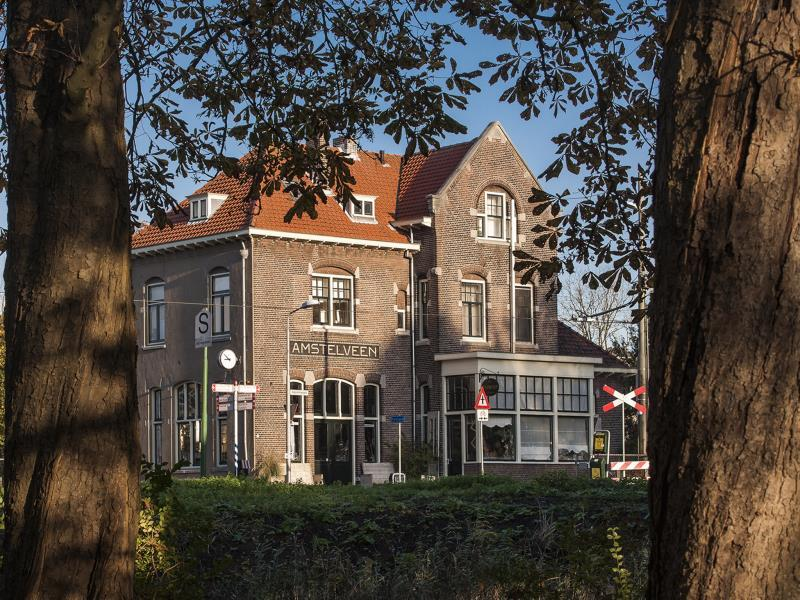 Station Amstelveen Bed and Breakfast, Amstelveen