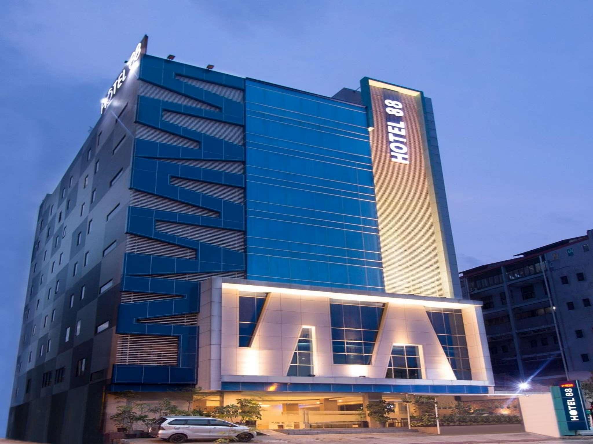 Hotel 88 (Mangga Besar 62) Jakarta