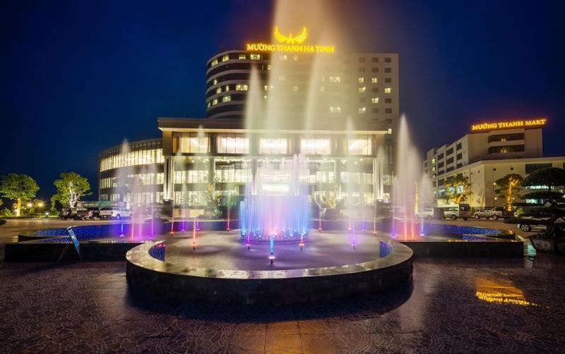 Khách sạn Mường Thanh Hà Tĩnh