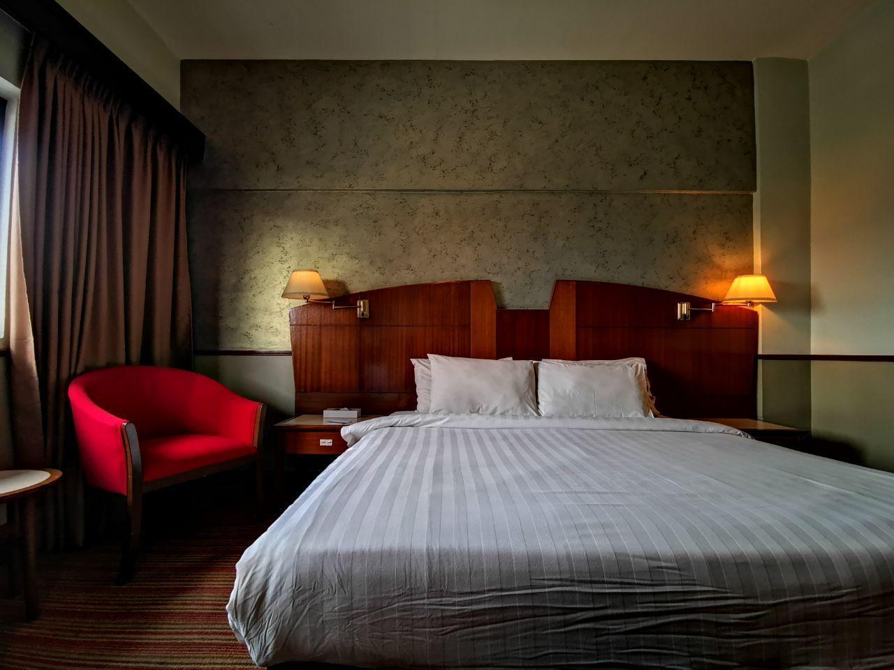 Merrida Heritage Hotel, Kuala Lumpur