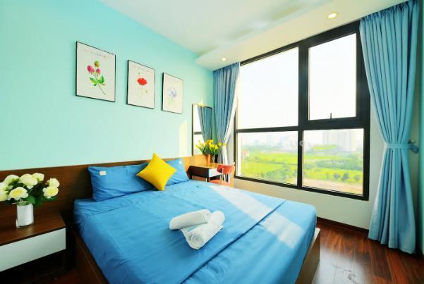 Bayhomes Green Bay Serviced Apartment, Từ Liêm