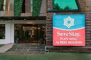 安吉利斯城AC貝斯特韋斯特Plus定留豪華飯店