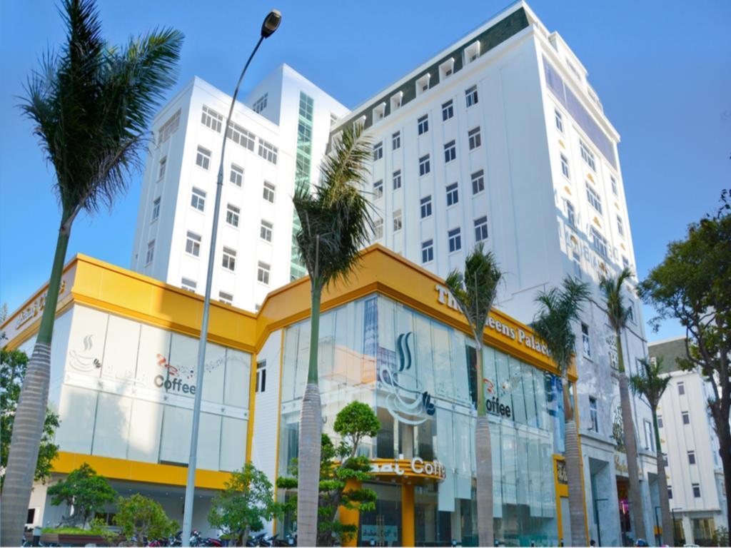 Hai Ba Trung Hotel and Spa, Buon Ma Thuot