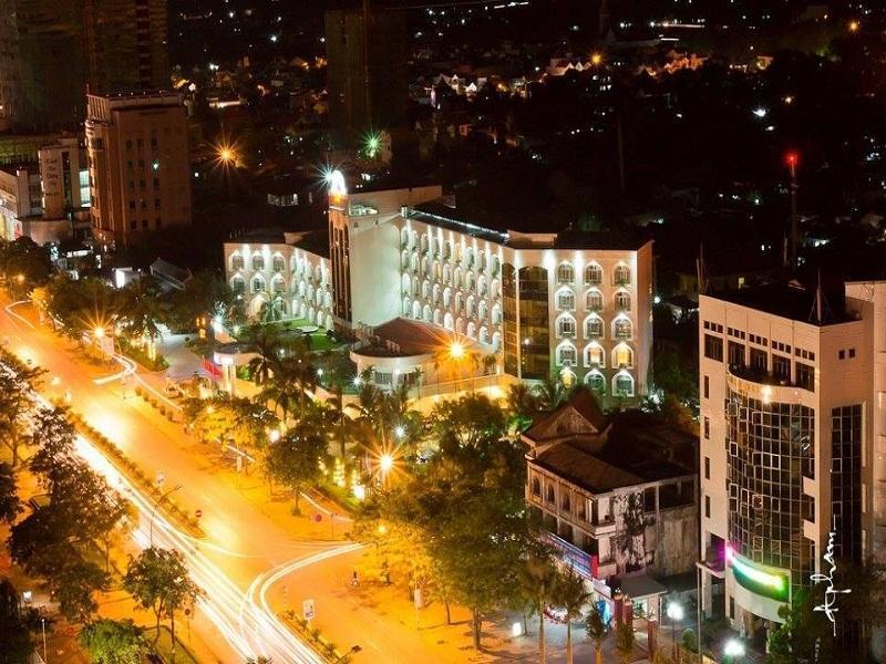 Saigon Kim Lien Hotel - Vinh City, Vinh