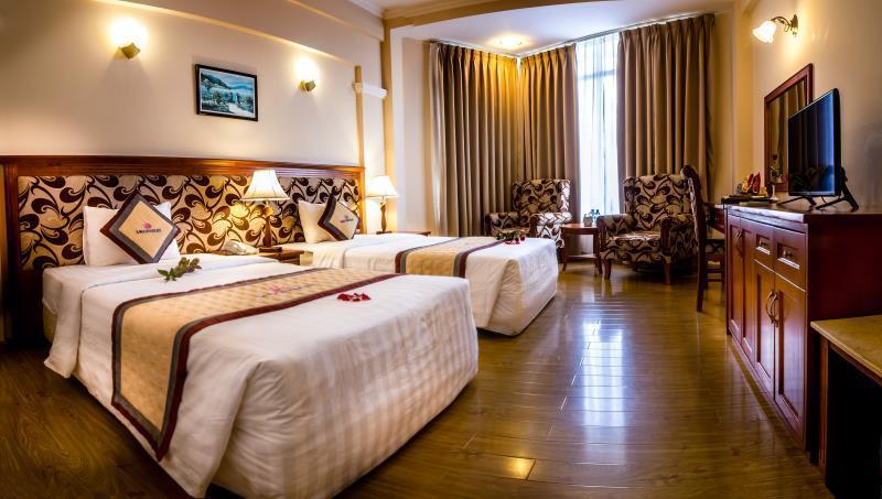 Saigon Kim Lien Resort - Cua Lo Beach, Cửa Lò