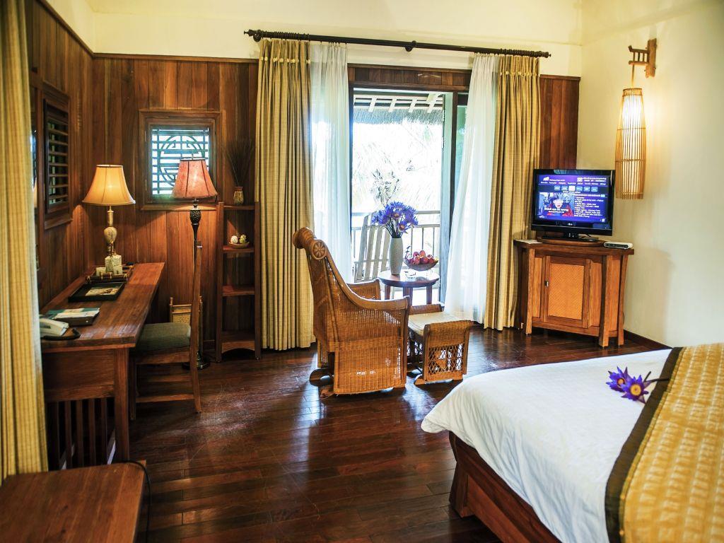 Sun Spa Resort Villa And Bungalow, Đồng Hới