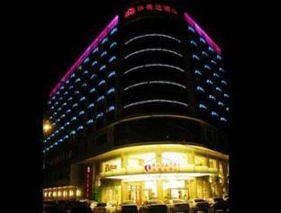 라마다 호텔 메이주