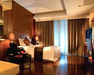 FuramaXclusive Sathorn Hotel Bangkok
